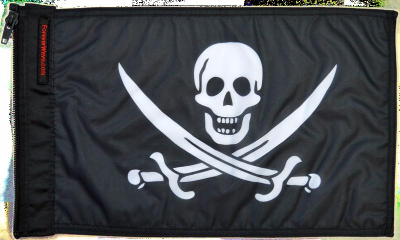 ★Jack Rackham Flag★