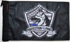 ★Protection4Paws Flag★
