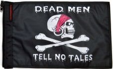 ★Dead Men Tell No Tales Flag★