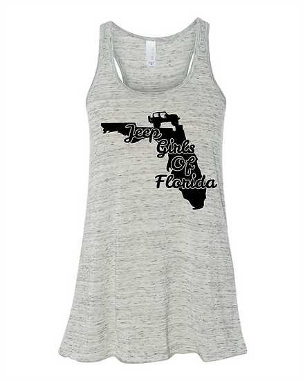 Apparel - JGF 2 Door State