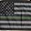 Thumbnail: ★USA Subdued Thin Camo Line Infidel Flag★