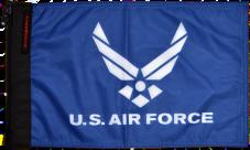 ★Air Force Flag Blue★