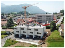 PPE Villas Quattro