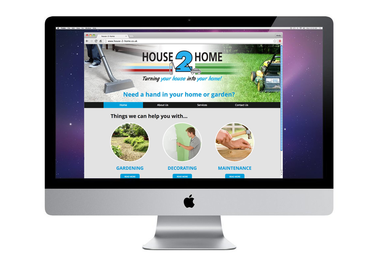 Website Design & Production