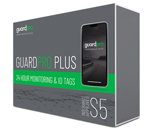 GuardPro Plus Tracker