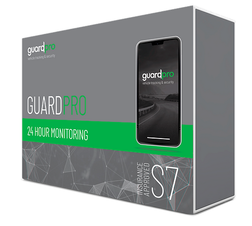 GuardPro Tracker