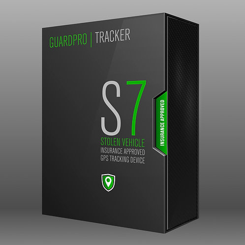 Guard Pro | Tracker | Thatcham Category S7