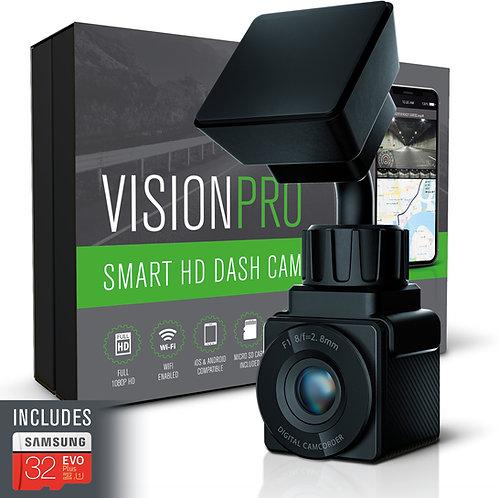 Vision Pro HD Dash Cam
