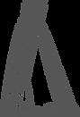 logo du pont transbordeur vu des pylônes