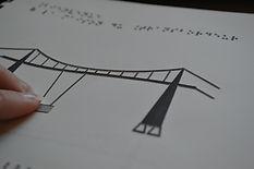 visites adaptées au pont transbordeur