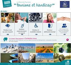 site internet handicap de charente maritime tourisme