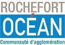 logo de la communauté d'agglomération rochefort océan