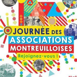 LPU au forum des associations le 28 septembre à Montreuil