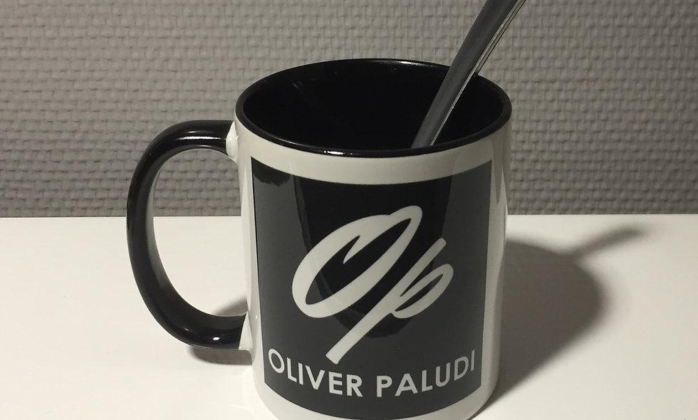 Mug Oliver Paludi