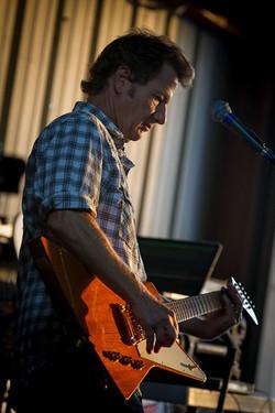 Michael Beck Band