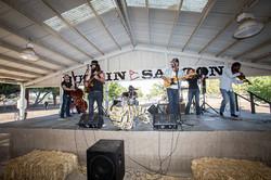 Wolf Hamblin & Band Performs