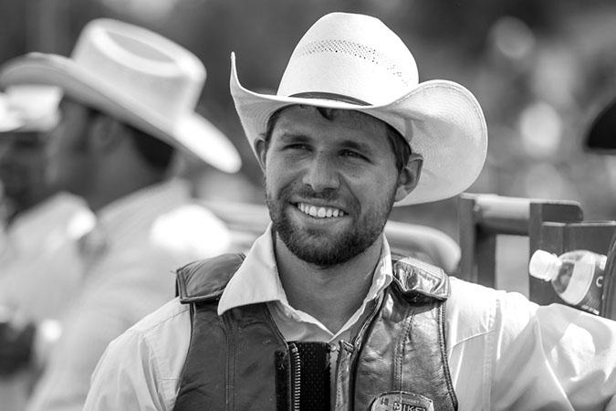 I'm A Cowboy, Baby!