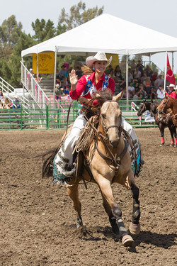 Michelle Hewitt-Lvrmr Rodeo Jr Queen