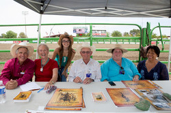 John, Elsie, Clyde, & Sue