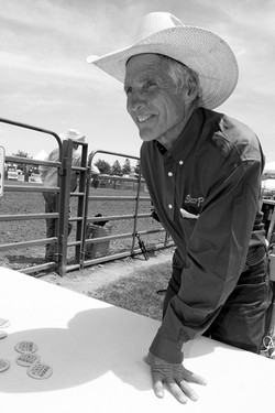 Stock Contractor -- John Growney