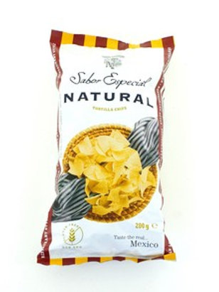 Tortilla Chips 400gr