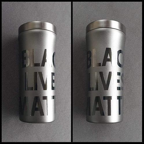 Black Lives Matter - Matte