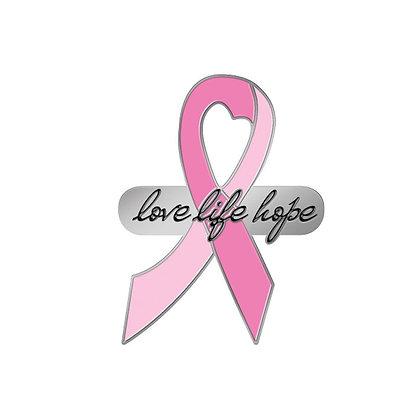 Love Life Hope - Pin