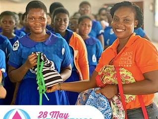 Menstrual Hygiene Day Across the World