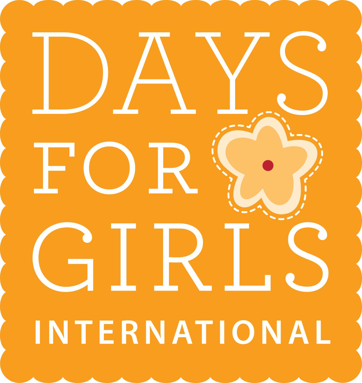 Days for Girls International | Sustainable Feminine Hygiene