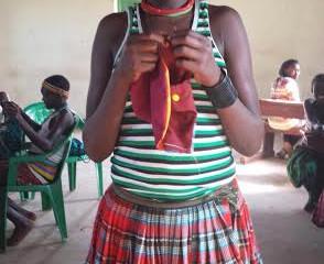 Days for Girls Uganda Helps Women & Girls Take Control of Menstruation