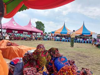 Fighting Menstrual Shame In Kenya