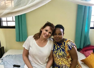 Postpartum bleeding + FAME Africa