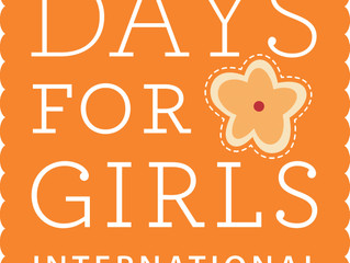 Welcome To Our New Days For Girls Blog!