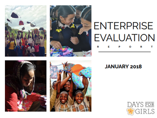 Introducing the Enterprise Evaluation Report