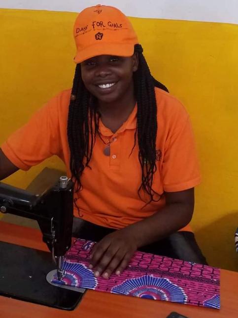 Photo of Alice Wambui Mwangi