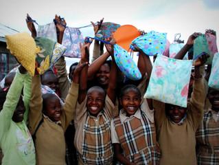 Kenyan Orphanage Receives 500 Kits: November 2008 Report