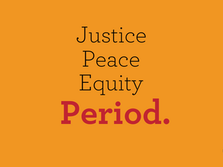 Days For Girls Diversity & Equity Commitment