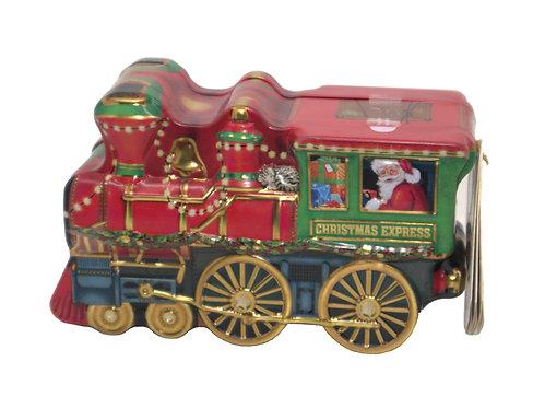 Treno di Natale