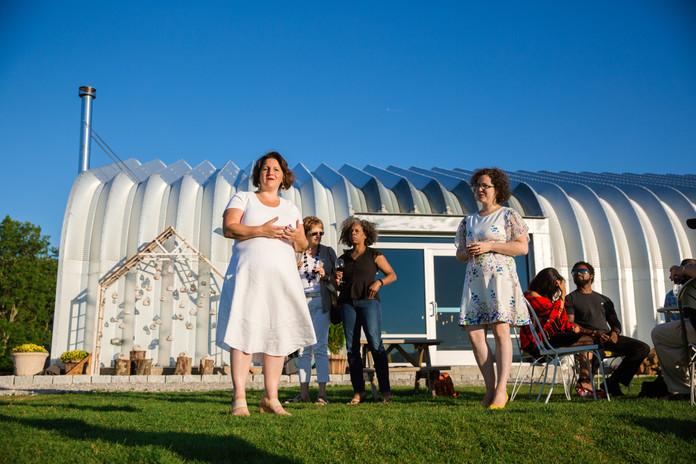 ANV-8330 Exhibit Curator Amy Salerno, Nicole Maddox, Simply Pause Photography.jpg