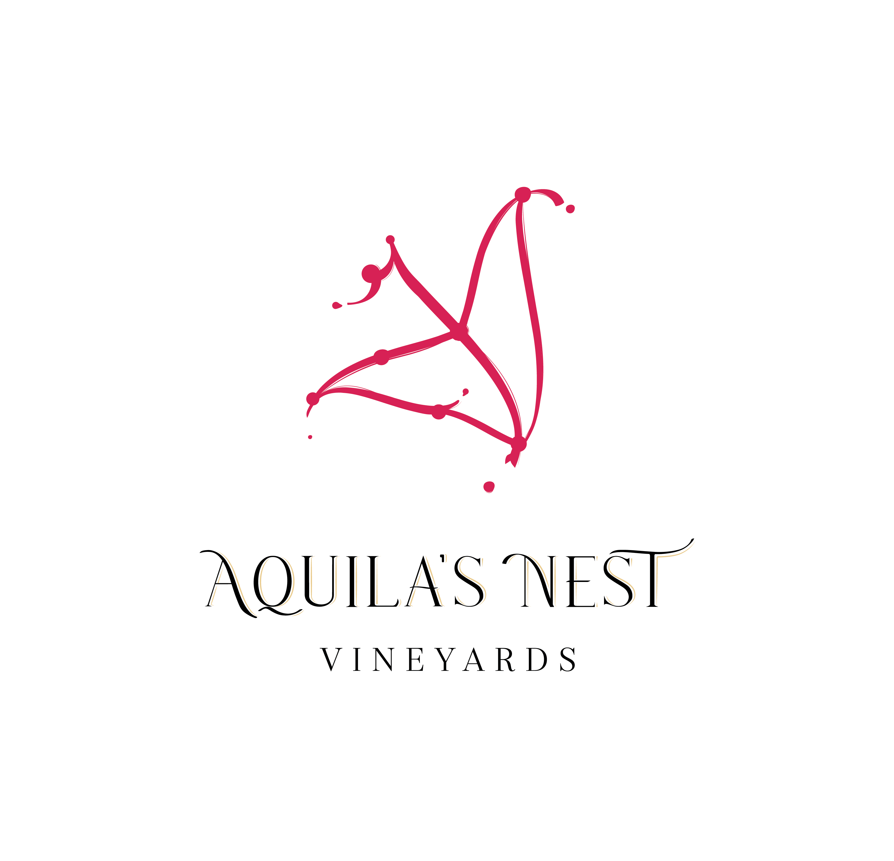 Aquila's Nest Vineyards Logo