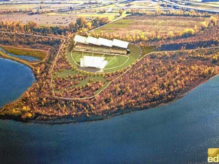 FIRST DUE NEWS: ONONDAGA LAKE TO UNDERGO MAJOR REVITALIZATION