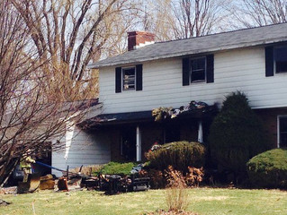 ENGINE 12 TO SECOND ALARM FIRE IN CAMILLUS