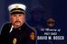 Passing of Past Fire Chief David M. Bosco