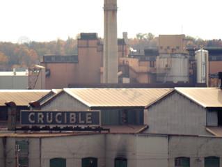 Industrial Accident | State Fair Blvd. | Geddes