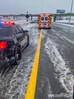 MVC Involving Police | I-690 | Geddes