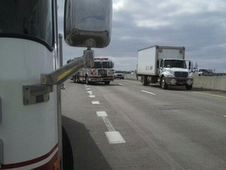RESCUE 11 & TRUCK 11 TO SIGNAL 80 | NB ROUTE 695