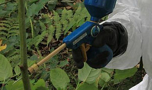 Lantra Pesticides Hand Held Stem Injecti