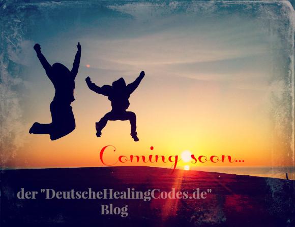 Healing Codes Blog
