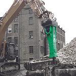 Montabert_Hydraulic Breaker (Heavy Range