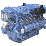 Marine Engine Baudouin.JPG